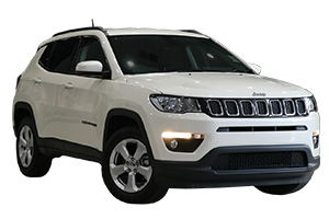Jeep Compass M6 - 5D SUV