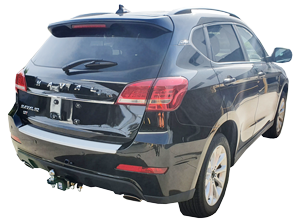 Haval H2, 5D SUV