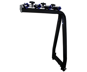 FX4T - Towbar mounted bike carrier