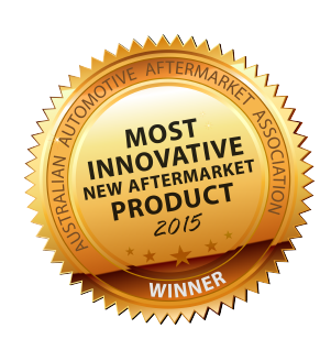 most innovative new aftermarket product 2015