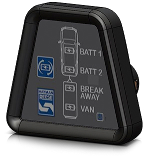 SmartCheck Battery Monitor